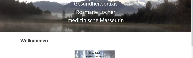 Gesundheitspraxis Rosmarie Locher - https://www.gesundheits-praxis-locher.ch/